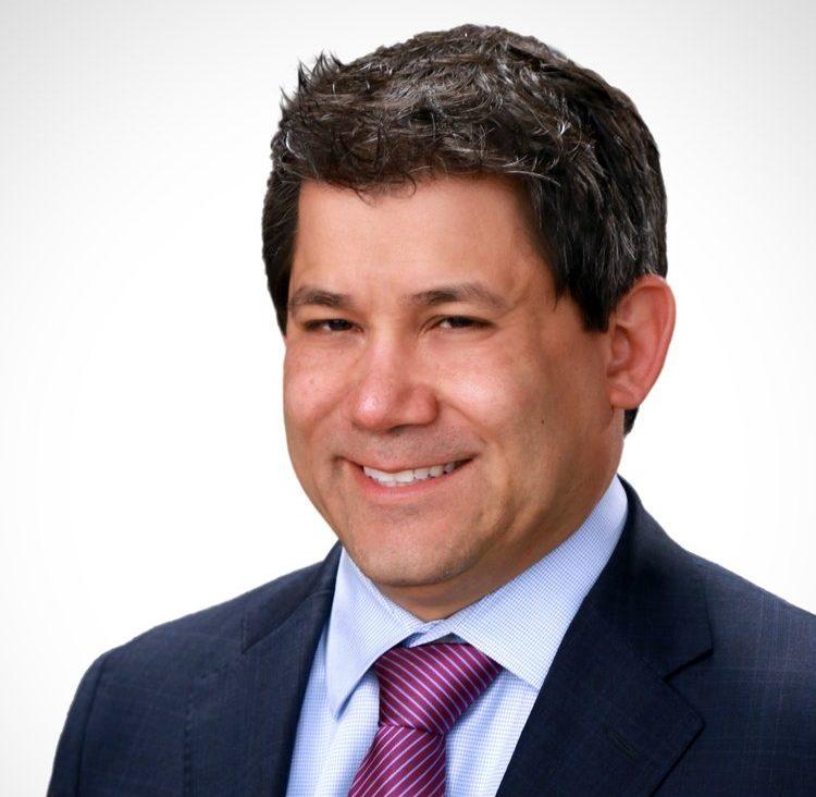 Gregory G. Gomez